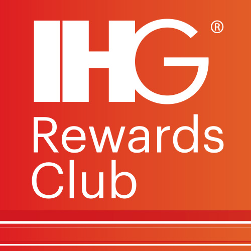 Holiday inn gainesville university center located directly across ihg rewards club logo colourmoves